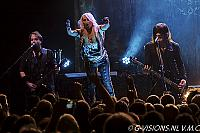 Doro Forever Warriors-Forever United European Tour